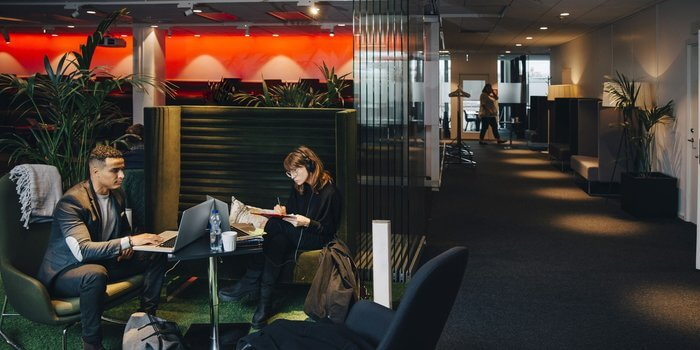 6 Things You Should Never Do in a Co-working Space