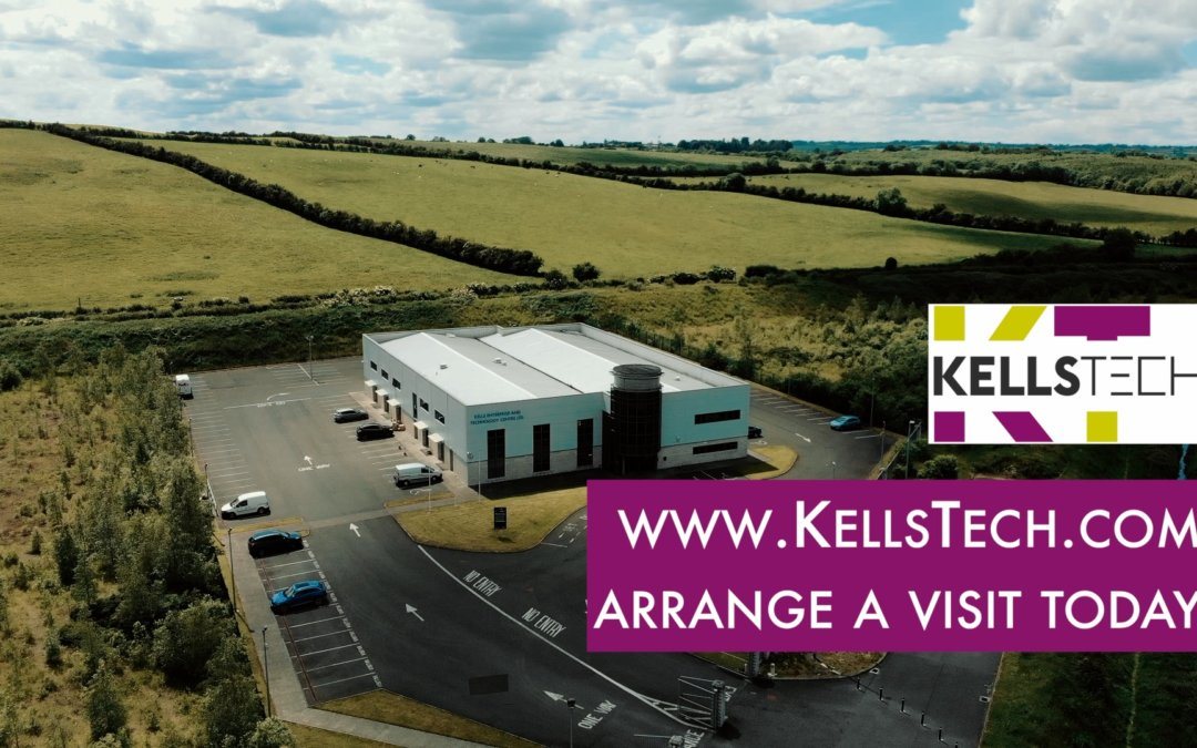 Kells Tech Hub Virtual Tour